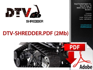 Descarga PDF con las características